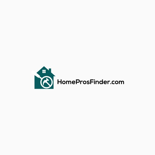 Cool Logo for home services