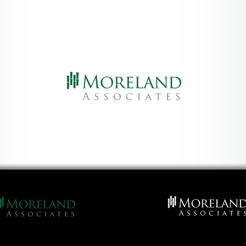 Moreland Associates needs a new logo