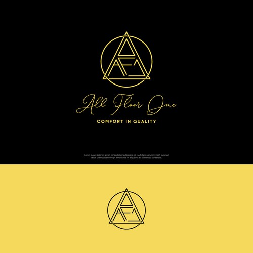 Triangle Cicle Logo