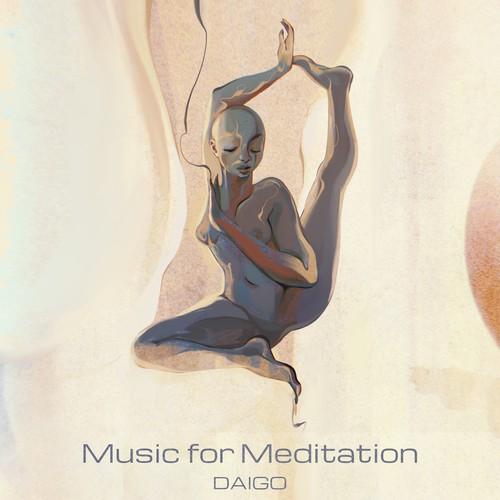 Meditation Music Artwork