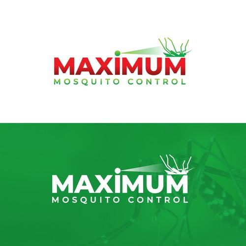 Maximum Mosquito Control