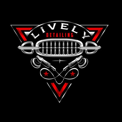 deatiling logo