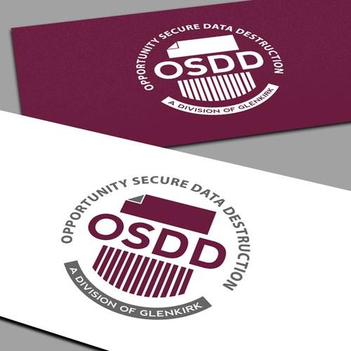 Logo for OSDD