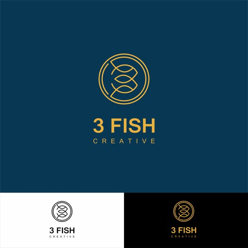 3 FISH CREATIVE