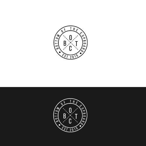 Rock/Vintage Inspired logo