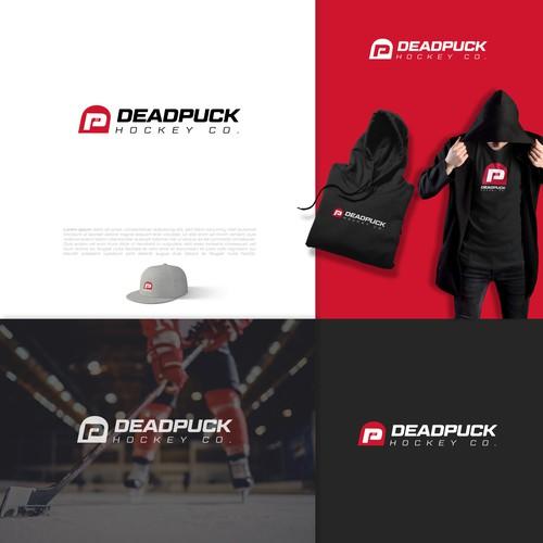 Logo design for Ice Hockey / Skate Streetwear brand