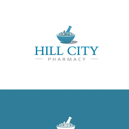 Pharmacy Logo for Independent pharmacy