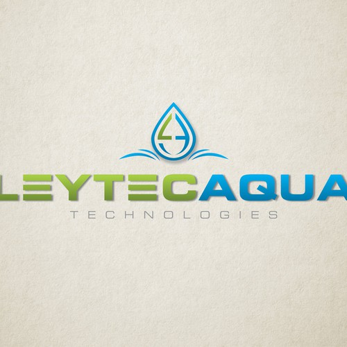 create a dynamic CI for an innovative and sustainable water treatment company