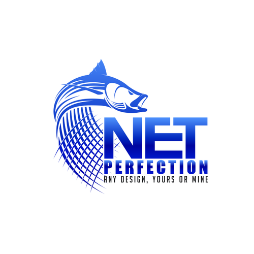 Logo for Net Perfection