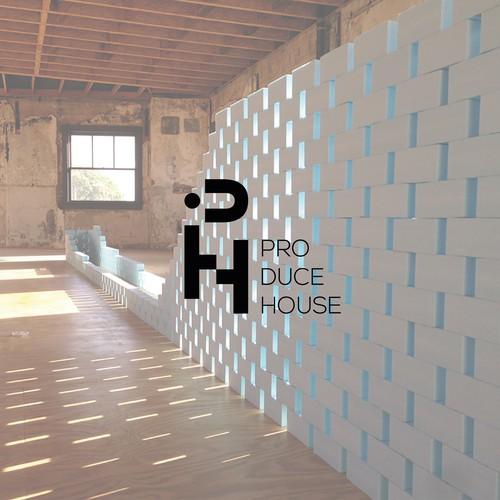 Produce house