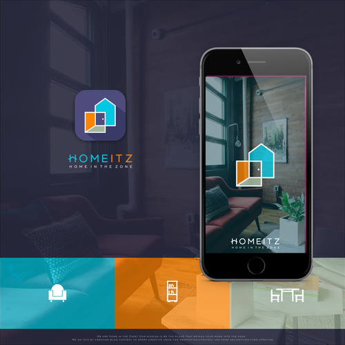 HOMEITZ design