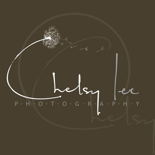 Hand drawn font logo