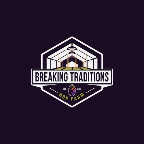 Breaking Traditions HOP Farm
