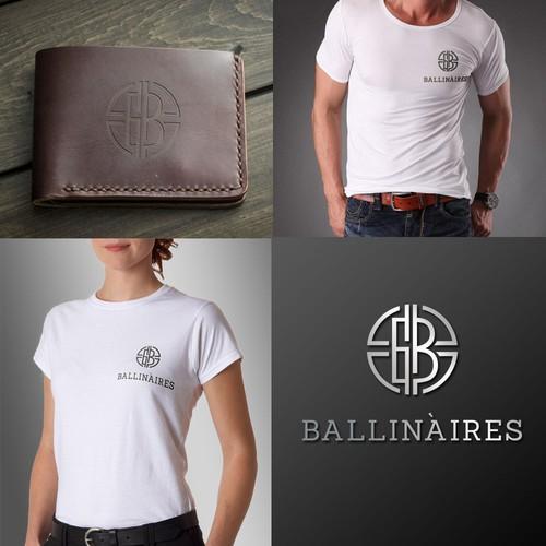 Logo for Ballinaires