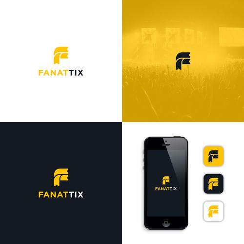 Fanattix Logo Design