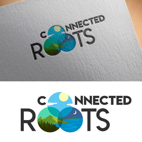 Connected Roots