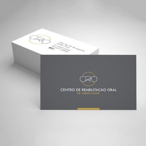 CENTRO DE REABILITAÇÃO ORAL