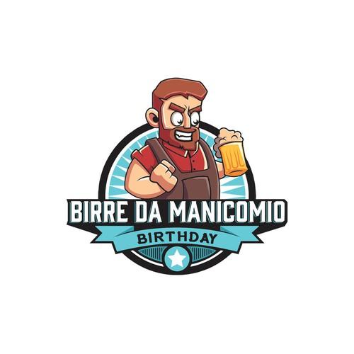 Birre DA Manicomio