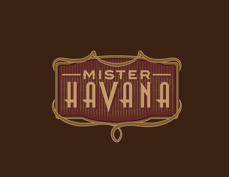 Create Logo/Brand Identity for Mister Havana