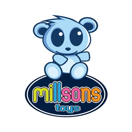 logo for Millsons Toys