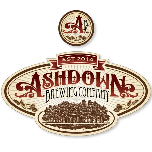 Help a new Craft Brewery design a vintage style logo