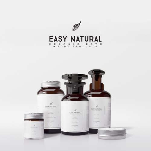 easy natural