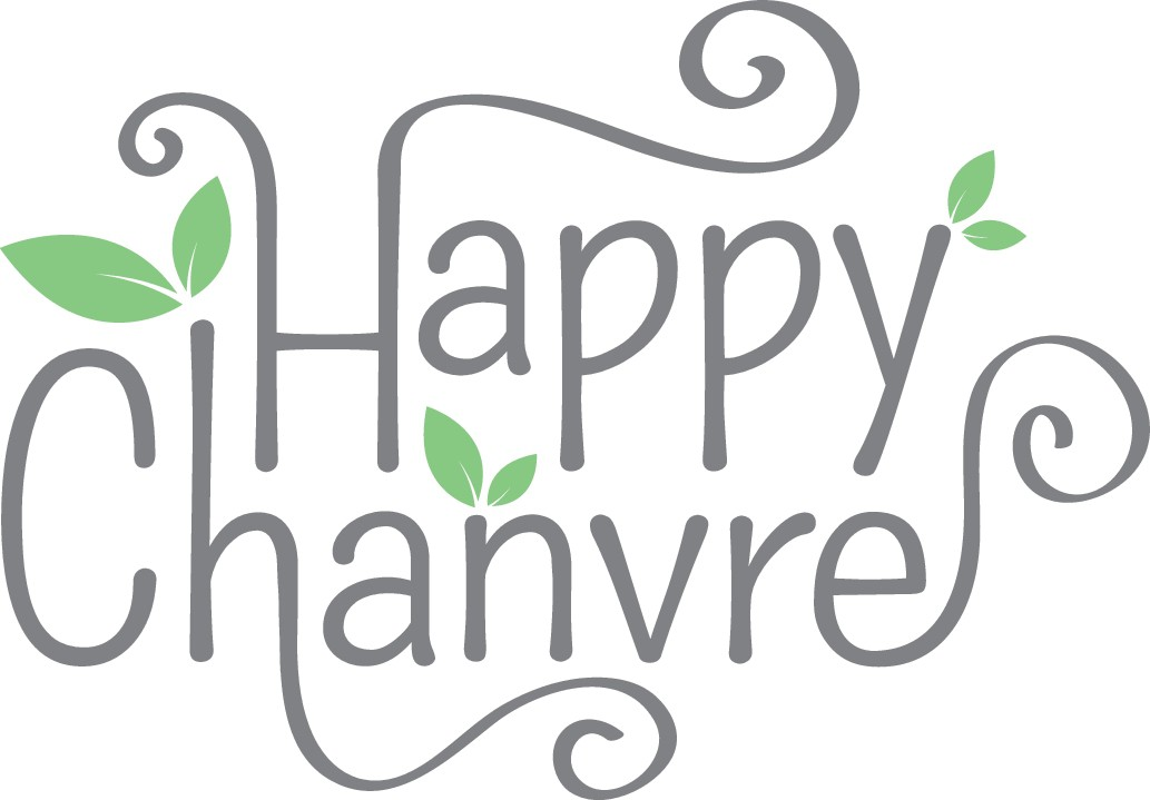 Help me create my logo for my new CBD store! Happy Chanvre!!