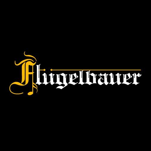 Flugelbauer logo