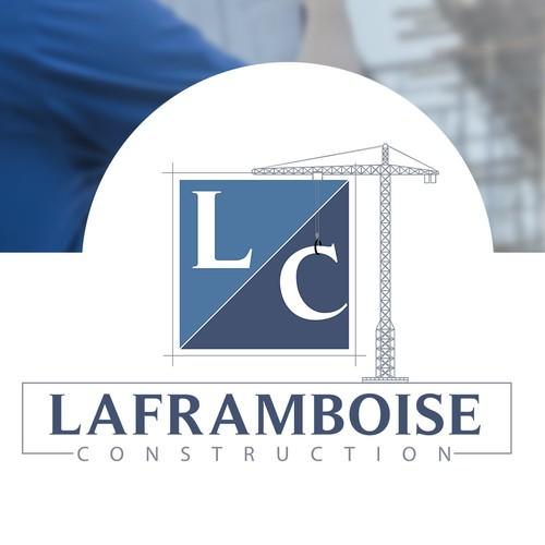 Laframboise Construction logo