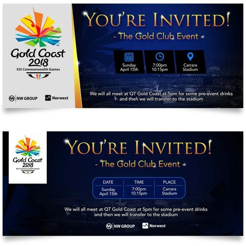 Invitatin Card