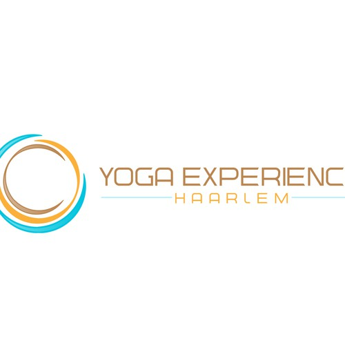 Design a logo for YogaExperienceHaarlem