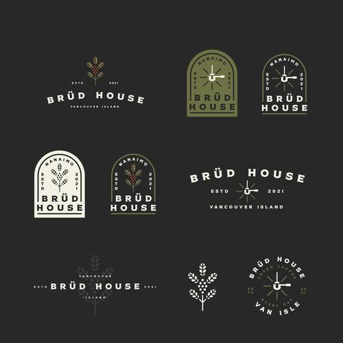 Brüd House
