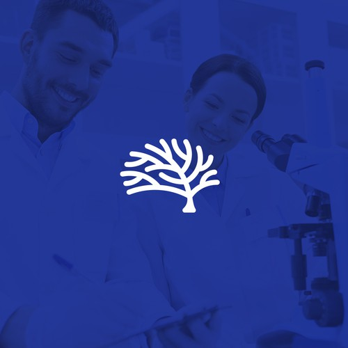 BlueOak pharmaceuticals logo
