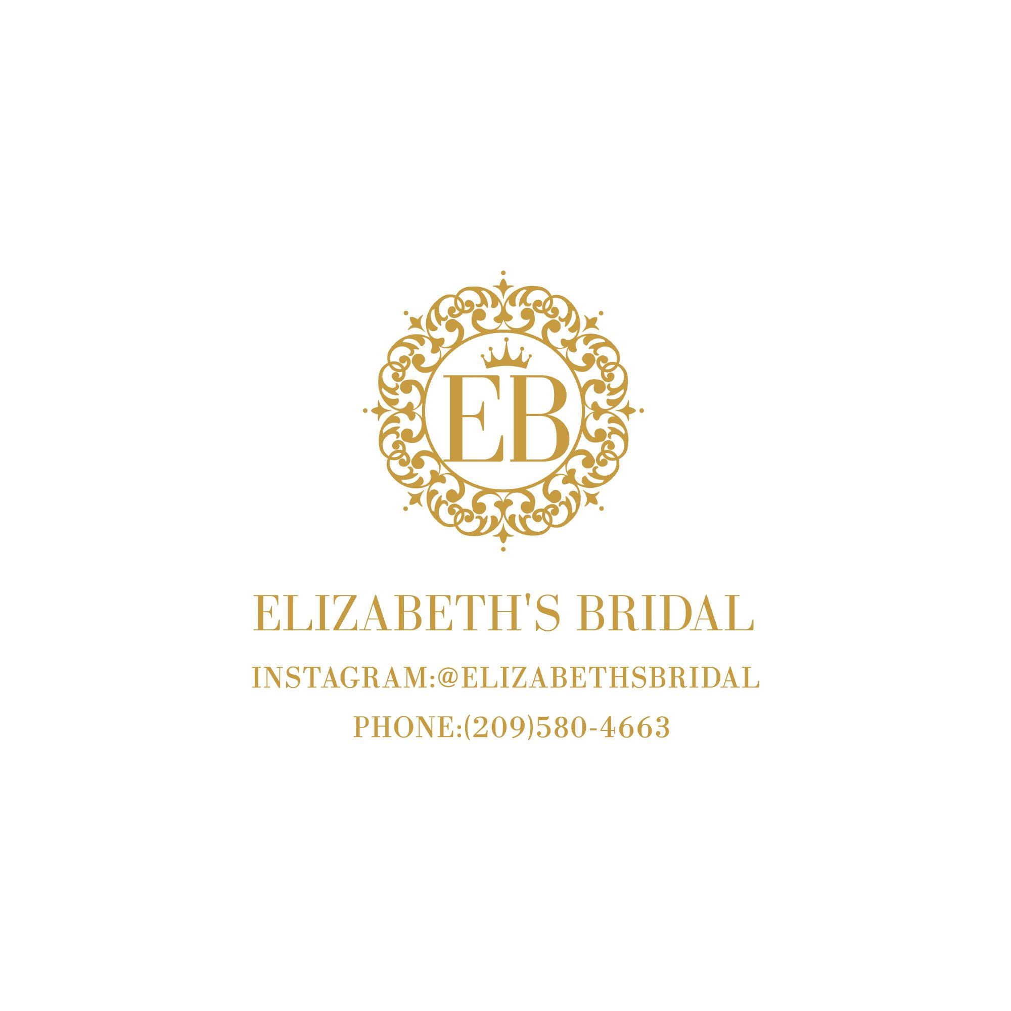Shopping Bag Design for Bridal Clothing Wear