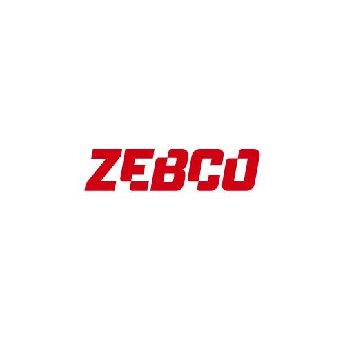 ZEBCO brand - logo refresh