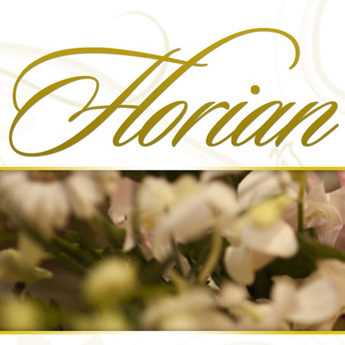 New brochure design wanted for Florian Reception and Function Centre