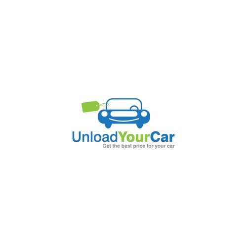 logo for Un Load Your Car