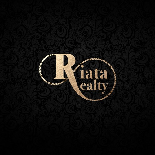 Logo proposal for Riata Realty