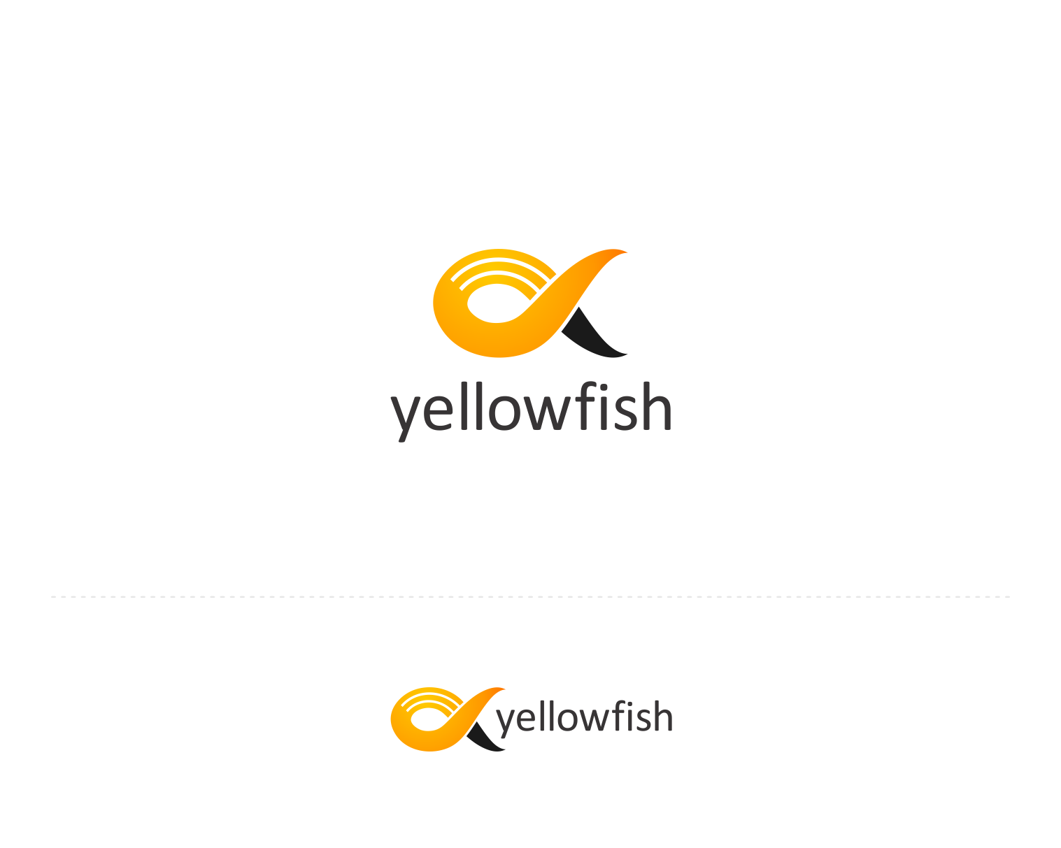 New logo wanted for Yellowfish
