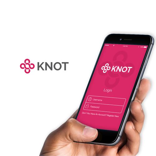 Knot Logo Design