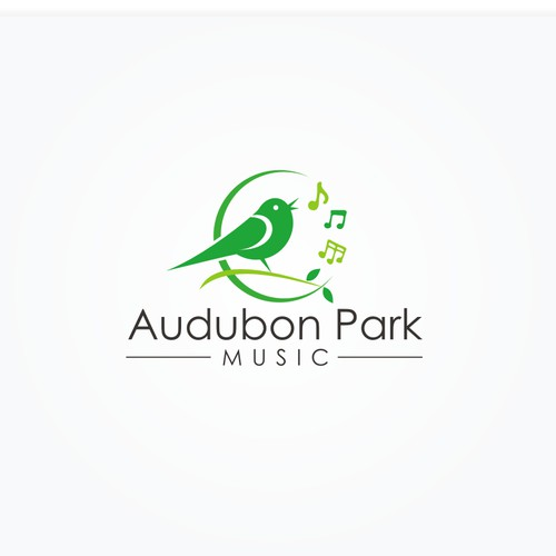 Seeking Singing Birds for Audubon Park Music