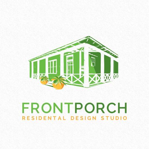 Logo for architecture designe studio