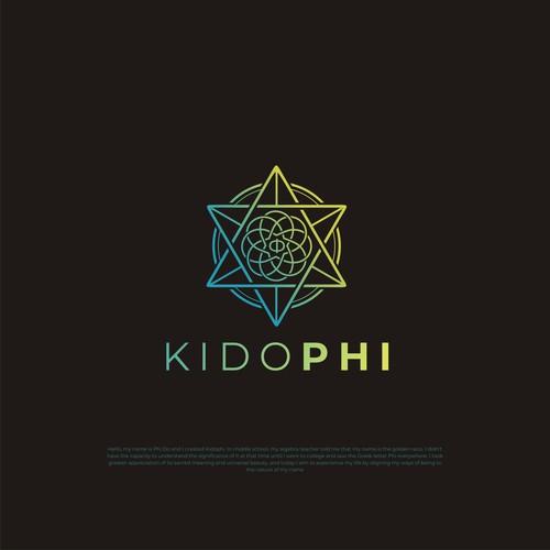 Kidophi logo
