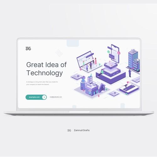 Custom Powerpoint Design