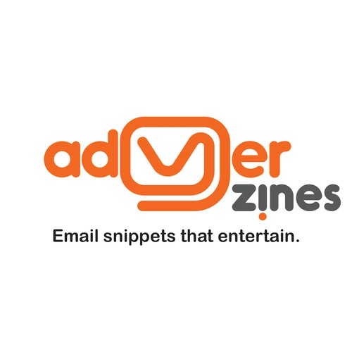 Logo para serviço de envio de e-mails