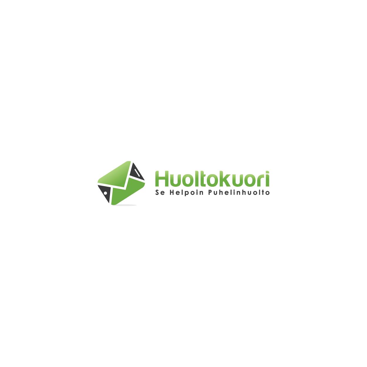 Help Huoltokuori with a new logo