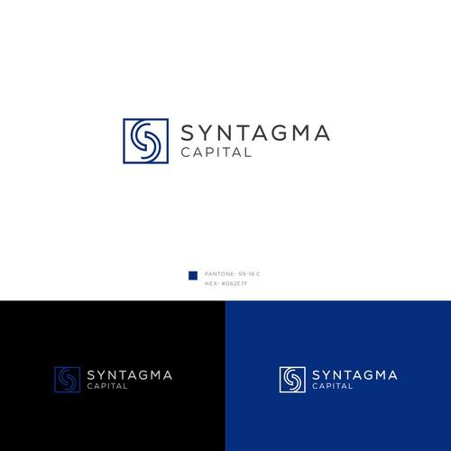 S+С  logo concept