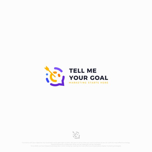Tell Me Your Goal