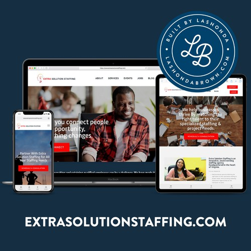 EXTRA SOLUTION STAFFING | Staffing Agency