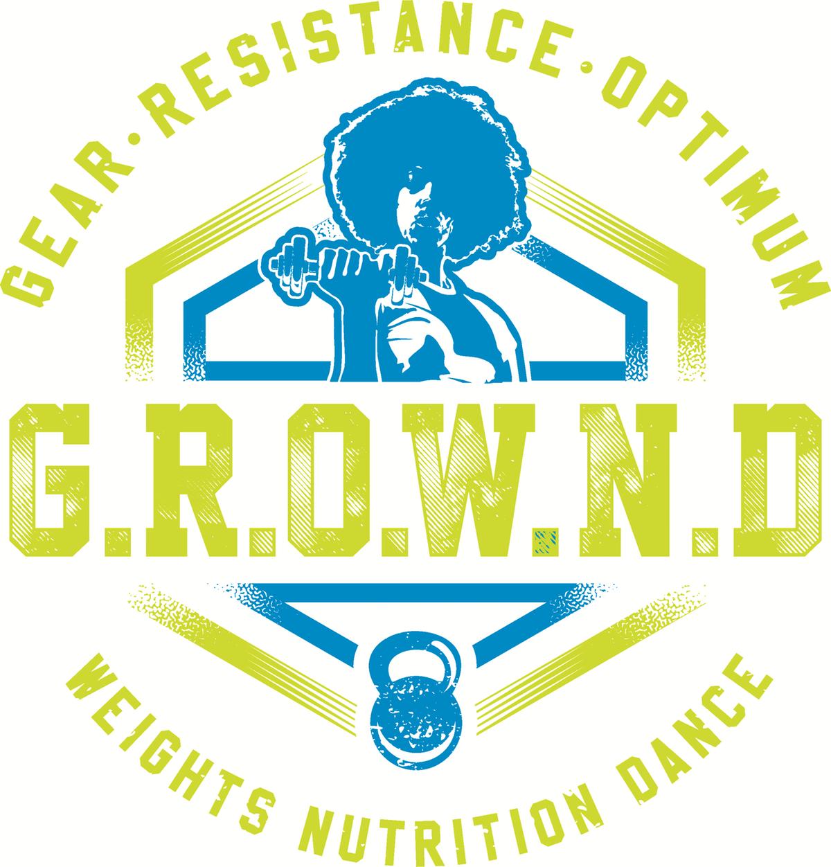 GROWND Launch